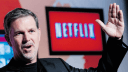 Netflix, Ceo, Netflix Deutschland, Reed Hastings