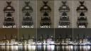 Kameras im H�rte-Test: 15 Smartphones aus drei Preisklassen
