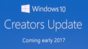 Microsoft, Betriebssystem, Windows 10, Update, Windows 10 Creators Update, Windows 10 Version 1703