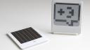 Microsoft Research, E-Ink, Notizen, Solarzelle, Solarpanel, Notizzettel