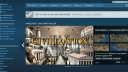 Steam, Valve, Valve Steam, Ui, Benutzeroberfläche, Discovery Update 2.0