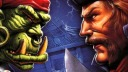 Spiel, Blizzard, Warcraft, Echtzeitstrategie, Echtzeitstrategie-Genre
