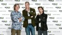 The Grand Tour, Jeremy Clarkson, Richard Hammond, James may