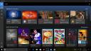 Unitymedia, Horizon Go, TV-App, Ferrnseher