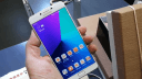 Samsungs erstes Smartphone mit 6 GB RAM Galaxy C9 Pro im Hands On