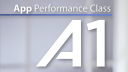 SD-Karte, MicroSDXC, A1, Application Performance Class
