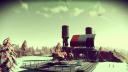Spiel, No Man's Sky, Hello Games, Weltraumbasis