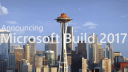Microsoft, Build, Seattle, 2017