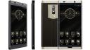 Gionee, Luxus-Smartphone, Gionee M2017, M2017