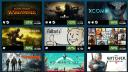 Sonderangebote, Steam, Top 100