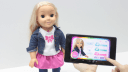 Spielzeug, My friend cayla, Genesis Industries