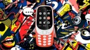 Nokia, Handy, MWC 2017, HMD global, Nokia 3310, Nokia Handy