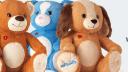 IoT, Spielzeug, CloudPets, Spiral Toys, Teddybär
