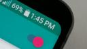 App, LG G6, Rund, Cornerfly, Display-Ecken, Rundung