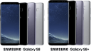 Samsung, Samsung Galaxy S8, Samsung Galaxy S8 Plus