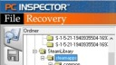 Recovery, Datenrettung, Datenwiederherstellung, PC Inspector File Recovery