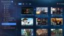 Media Player, Powerdvd, Cyberlink