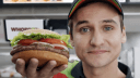 Werbung, Google Home, Burger King, Connected Whopper