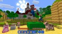 Nintendo, Minecraft, Super Mario, Super Mario Bros., Minecraft Switch Edition