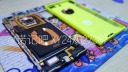 Smartphone, Windows Phone, Teardown, Codename, Goldfinger, Nokia Lumia Goldfinger