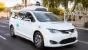 Google, Auto, Selbstfahrendes Auto, Autonomes Auto, Google X, Waymo