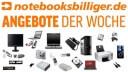 Angebote, NBB, Notebooksbilliger, ADW, Angebote der Woche