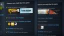 Steam, Valve, Valve Steam, Ui, Benutzeroberfläche, Empfehlungen