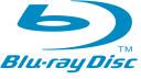 Logo, Blu-ray, Disc, Optisches Medium
