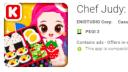 Android, Malware, Judy