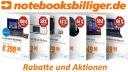 NBB, Notebooksbilliger, Rabatte und Aktionen