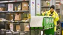 Amazon, Supermarkt, Hamburg, Lebensmittel, Fresh, Amazon Fresh