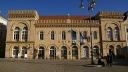 Stadtverwaltung, Schwerin, Rathaus