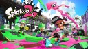 Spiel, Nintendo, Switch, Splatoon 2, Splatoon