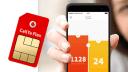 Vodafone, Prepaid, CallYa Flex