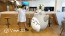 Windows 10, 3d, Windows 10 Fall Creators Update, RS3, View 3D