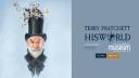 Fantasy, Autor, Terry Pratchett