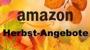 Amazon, Rabatt, Blitzangebote, Herbst-Angebote, Angebots-Woche