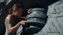 Trailer, Film, Warner Bros., Tomb Raider, Lara Croft, Reboot, Alicia Vikander