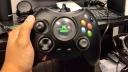 Microsoft, Xbox, Controller, Duke, Nachbau, The Duke