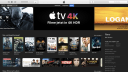 Apple, Streaming, Filme, Itunes, Leihen, filmverleih