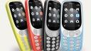Nokia, Handy, Telefon, Mobiltelefon, HMD global, Nokia 3310, Nokia Handy, Nokia 3310 3G