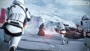 Star Wars, Star Wars Battlefront, Star Wars Battlefront II, Hoth