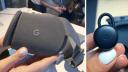 Daydream View & Pixel Buds: VR & Sound-Zubehör vom Google-Event