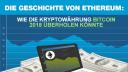 Die Geschichte von Ethereum