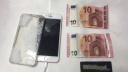 Iphone, Apple iPhone, wasserdicht, kurios, Fund