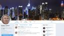 Twitter, Präsident, Donald Trump, US-Präsident, trump