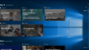 Windows 10, Windows 10 Timeline, Build 17040