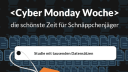 Amazon, Cyber Monday, Blitzangebote, Cyber Monday Woche