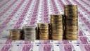Geld, Steuern, Euro, Banknoten