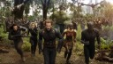 The Avengers: Infinity War - Gipfeltreffen der Superhelden